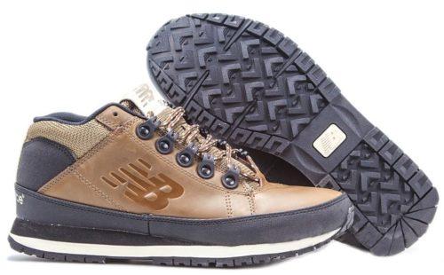 Мужские кроссовки New Balance 754