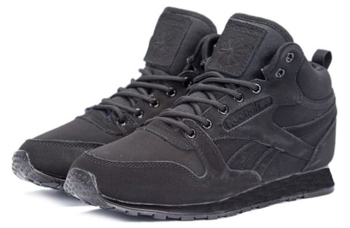 Reebok Classic With Fur Black (40-45)