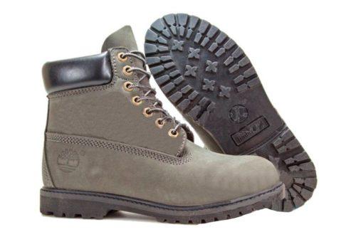 Ботинки Timberland 6 Inch Premium Waterproof Boots Olive 35-40