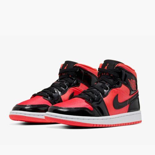 Nike Jordan 1 Mid Bright