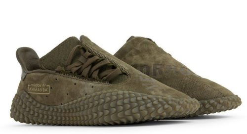 Adidas Kamanda c p 01 Neighborhood x зеленые (40-44)