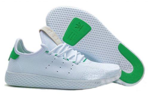 Кроссовки Adidas Tennis Hu