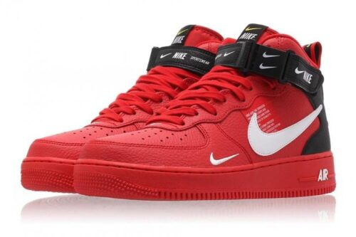 Nike Air Force 1 LV8 Utility Mid
