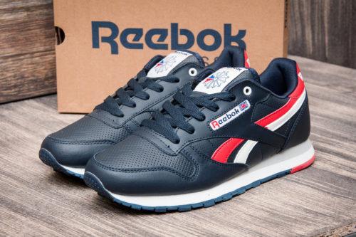 Весенние кроссовки Reebok