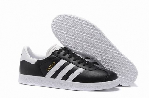 adidas-gazelle-leather-blackwhite
