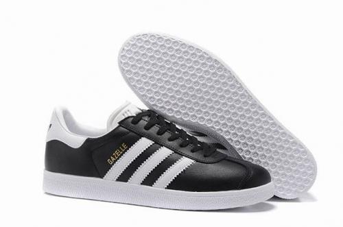adidas-gazelle-leather-blackwhite
