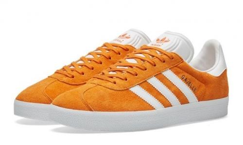 adidas-gazelle-orangewhite