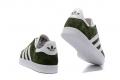 adidas-gazelle-suede-olive-greenwhitegold-3
