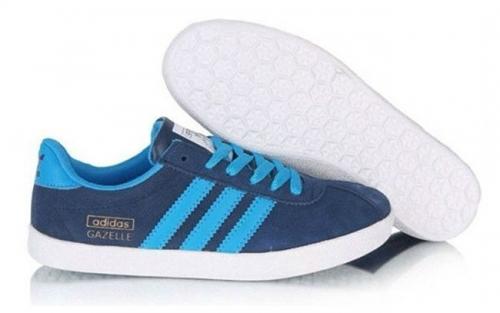 adidas-gazelle-womens-bluewhiteblue