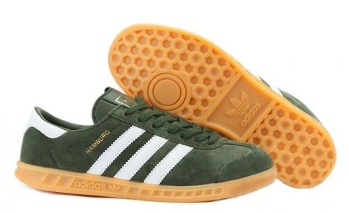 adidas-hamburg-dark-greenwhite