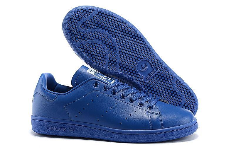 adidas-stan-smith-blue