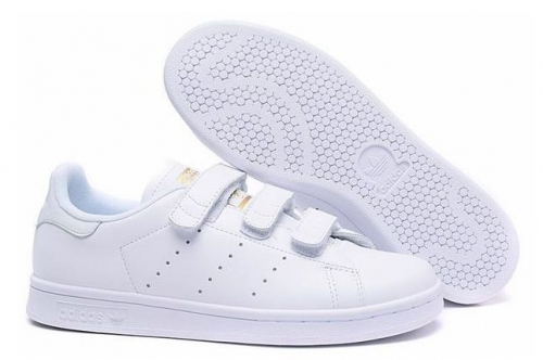 adidas-stan-smith-cf-whitegold