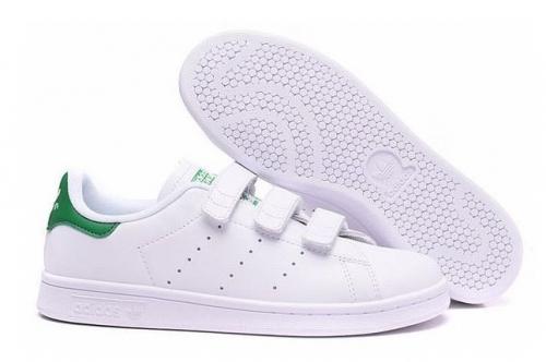 adidas-stan-smith-cf-whitegreen