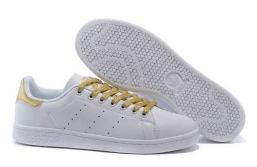 adidas-stan-smith-whitegold