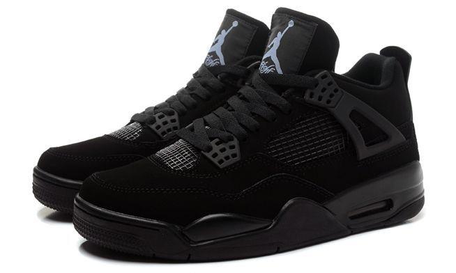 air-jordan-4-retro-black-cat-black