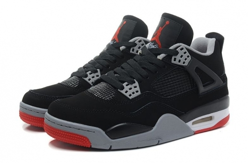 air-jordan-4-retro-black-cement-blackgreyred
