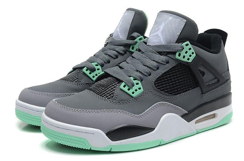 air-jordan-4-retro-green-glow-greywhitegreen