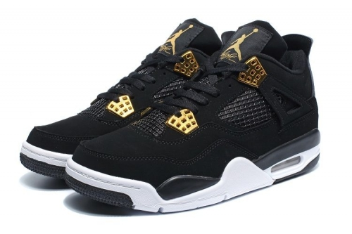 air-jordan-4-retro-royalty-blackwhitegold