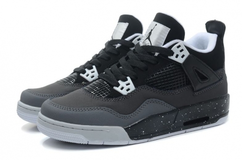 air-jordan-4-retro-stealth-oreo-greywhite