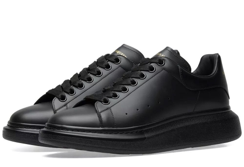alexander-mcqueen-leather-black