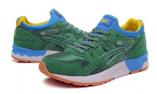 asics-gel-lyte-5-greenblueyellow