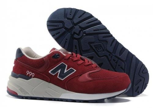 new-balance-999-redblue