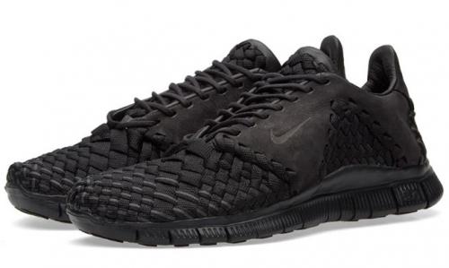 Классические кроссовки Nike