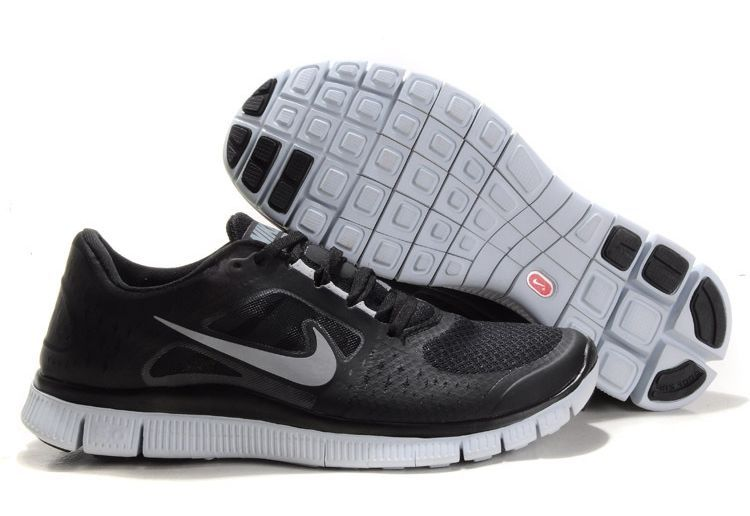 nike-free-run-50-blackwhite