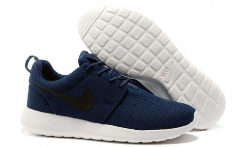 nike-roshe-run-dark-blueblackwhite