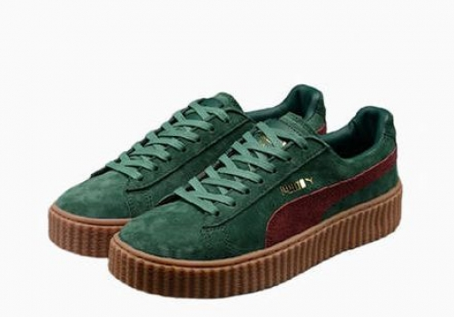 puma-by-rihanna-creeper-greenred