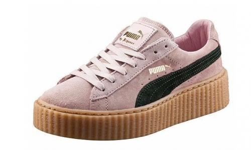 Кроссовки Puma Rihanna Creeper