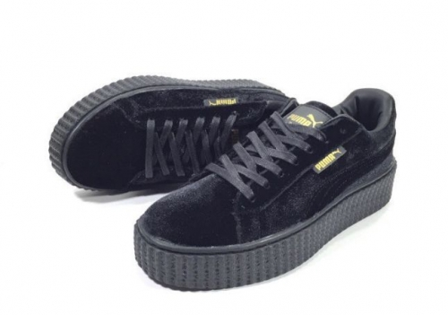 puma-by-rihanna-creeper-velvet-black
