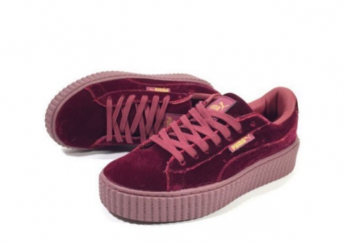 puma-by-rihanna-creeper-velvet-purple