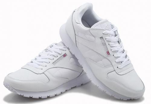 Женские кроссовки Reebok Classic Leather