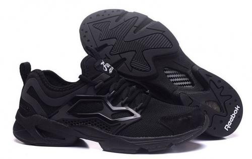 Мужские кроссовки Reebok Fury Adapt