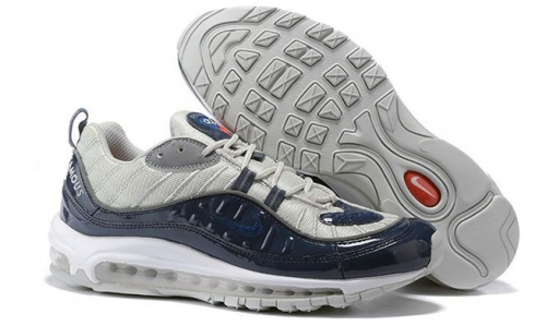 supreme-x-nike-air-max-98-navy