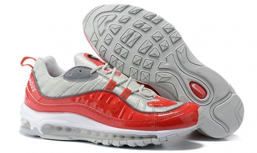 supreme-x-nike-air-max-98-red