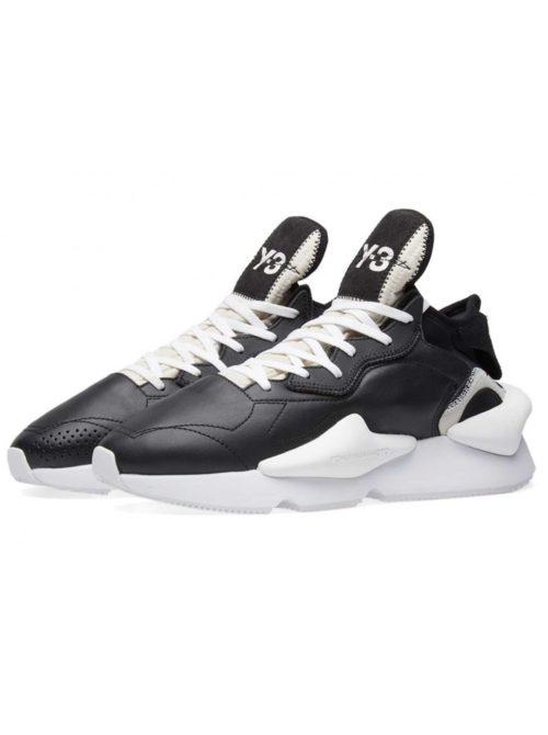 Adidas Y-3 черно-белые 41-44