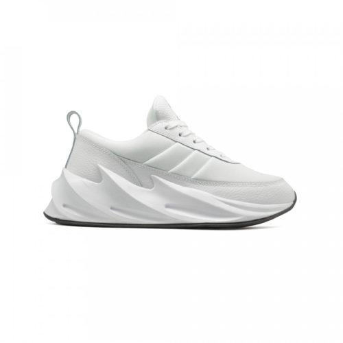 Кроссовки Adidas Sharks белые (35-39)
