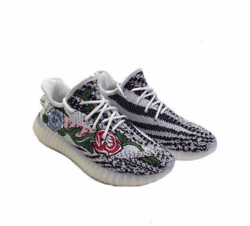 Adidas Yeezy Boost 350 Flower
