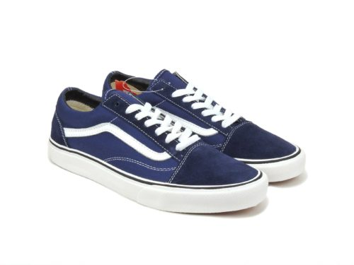 Vans  blue-white