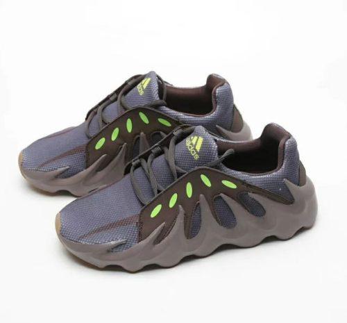 Adidas Yeezy Boost 451  Blue Black
