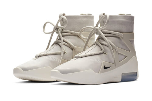 "Nike Air Shoot Around ""Fear of God"""
