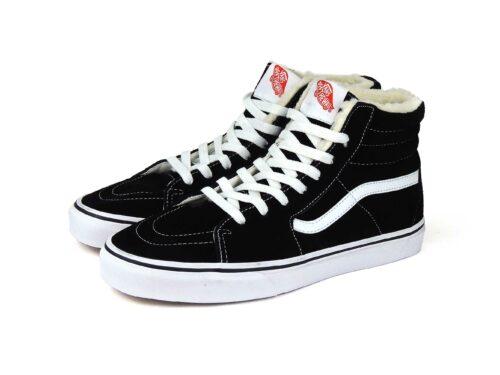 Классические замшевые кроссовки
