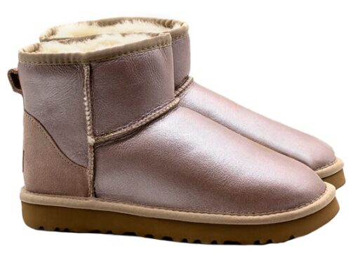 UGG Classic Bailey Mini