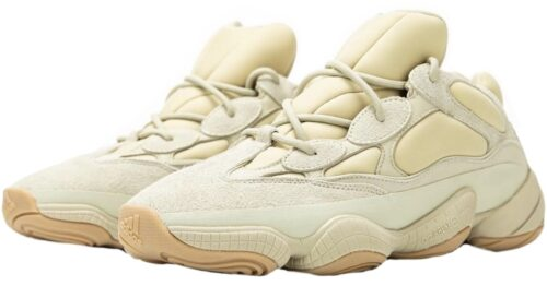 Adidas Yeezy Boost 500 Stone