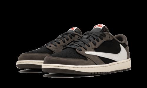 Nike Air Jordan 1 Travis Scott Low