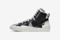 Nike Sacai Blazer Mid
