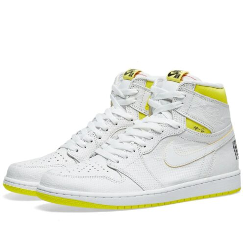 Nike Jordan 1 Retro High first class Flight