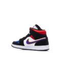 Nike Air Jordan 1 Mid se Lakers Top 3